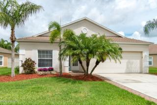 5876 Indigo Crossing Dr, Rockledge, FL