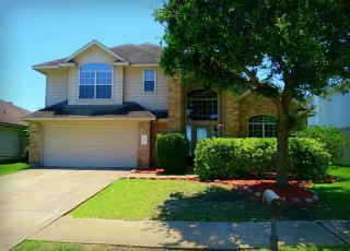 606 Hartman Drive, Baytown TX