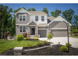 20716 North Greystone Drive, Strongsville OH