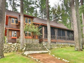 5727 E Spider Lake Rd, Manitowish Waters, WI
