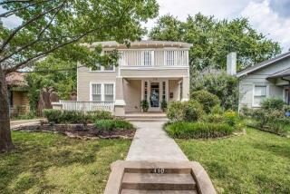 110 South Montclair Avenue, Dallas TX