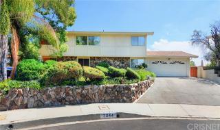 7244 Angela Avenue, West Hills CA