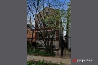 1649 North Winchester Avenue, Chicago IL