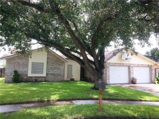 4134 Round Rock Street, Corpus Christi TX