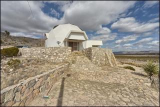 16899 Old Butterfield Trail, El Paso TX