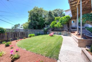 210 Bretano Way, Greenbrae, CA