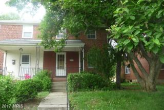 3924 Clarinth Road, Baltimore MD