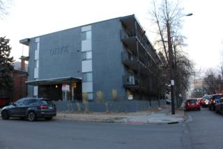 1281 Columbine St, Denver, CO