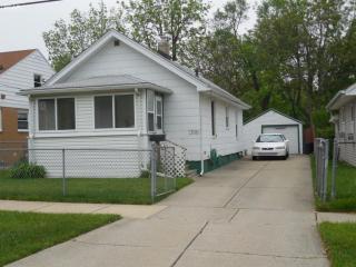 2714 Fielding Street, Flint MI