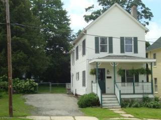 46 Pine Street, Newton NJ