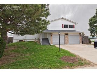 4210 Arvol Circle, Colorado Springs CO