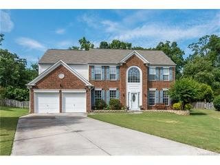 2622 James Valley Court, Charlotte NC