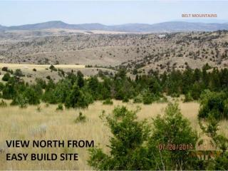 LOT 636 636 GREEN ACRES Road, Three Forks MT