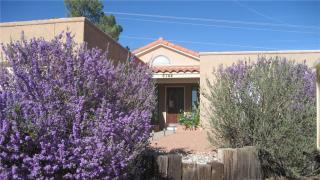 6744 Villa Hermosa Drive, El Paso TX
