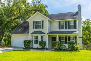 8665 Coppergrove Drive, North Charleston SC