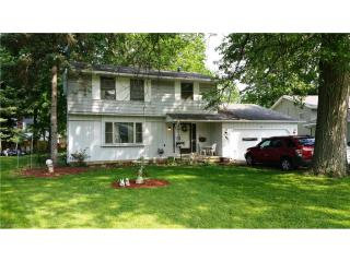 118 Wilshire Court, Elyria OH