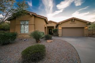15202 East Staghorn Drive, Fountain Hills AZ