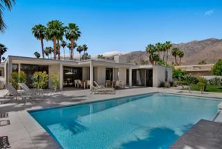 1188 East Sierra Way, Palm Springs CA