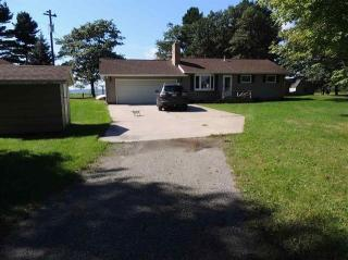 8161 Garth Point 25.25 Road, Rapid River MI
