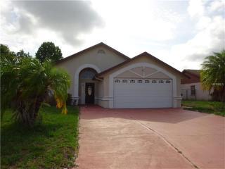 211 Jalapa Drive, Kissimmee FL