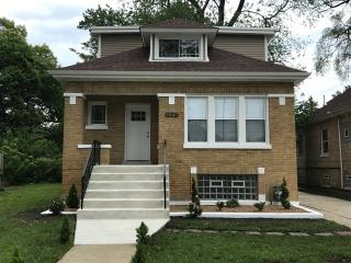 9847 South Beverly Avenue, Chicago IL