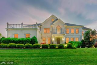 16610 Sea Island Court, Silver Spring MD