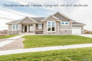 2813 West Leighton Circle, Sioux Falls SD
