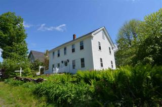 158 Nh Route 123, Marlow, NH