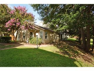 1710 Timber Ridge Road, Austin TX
