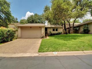 9518 Topridge Drive #20, Austin TX