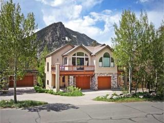 16 Larson Lane, Frisco CO
