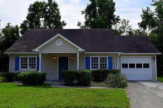 6706 Batsonwood Court, Wilmington NC