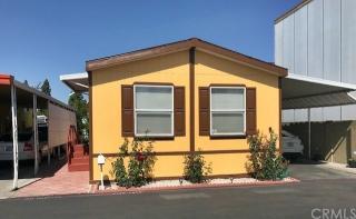 16600 Orange Avenue #134, Paramount CA