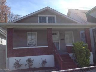 522 West Whitney Avenue, Louisville KY