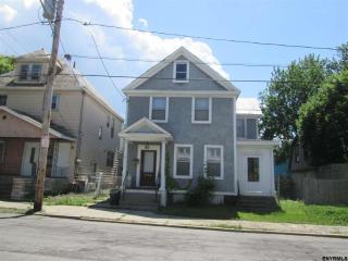 714 Hattie Street, Schenectady NY