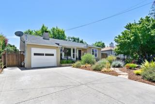 3356 Spring St, Redwood City, CA