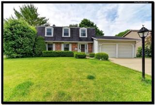 1501 White Trail, Elk Grove Village IL