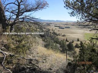 2006-2007 North Clarkston Road, Three Forks MT