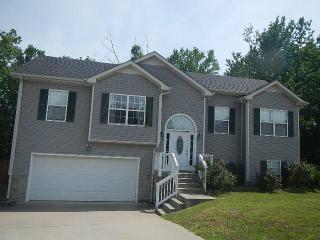 1652 Broad Circle, Clarksville TN