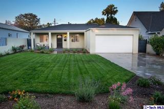 264 S Grand Oaks Avenue, Pasadena CA