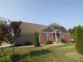 7139 White Oak Court, Mason OH