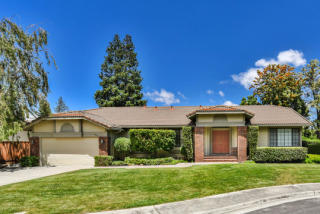 5503 Morengo Court, Concord CA