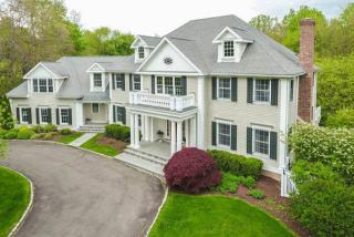 12 Keelers Ridge Road, Wilton CT