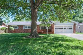 1445 East Glenwood Street, Springfield MO