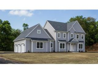 8 Willow Road #9, Wilbraham MA
