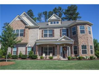 13645 Hunt Valley Drive, Huntersville NC