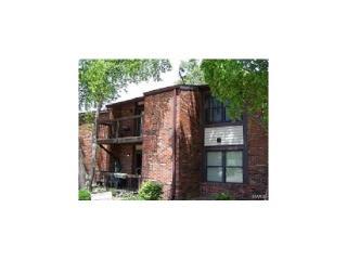 6824 Cottage Grove Lane #F, Saint Louis MO