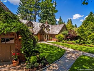 17515 Blue Heron Road, Lake Oswego OR