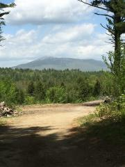 Route 119 West, Rindge NH