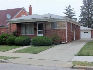 5064 Mead Street, Dearborn MI